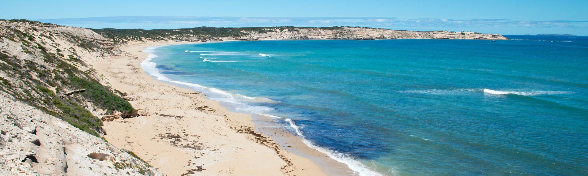 Coffin Bay, South Australia, Australia