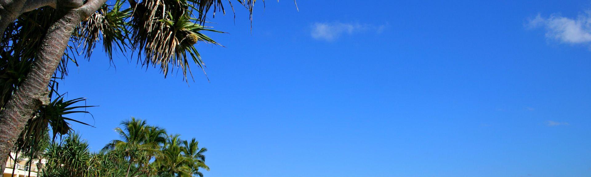 Noosaville, Sunshine Coast, Queensland, Australia