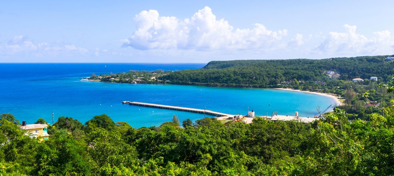 Discovery Bay, Middlesex County, Jamaïque