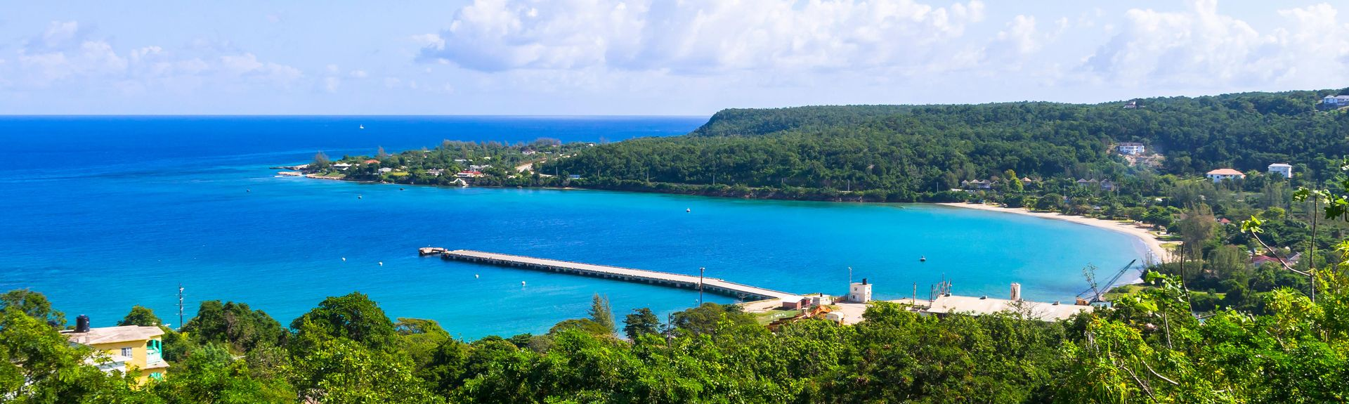 Discovery Bay, Middlesex County, Jamaica