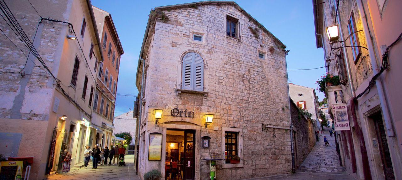 Premantura, Gespanschaft Istrien, Kroatien