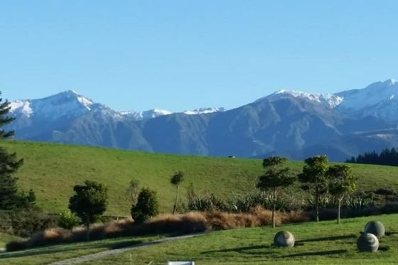 Kaikoura, Canterbury, New Zealand