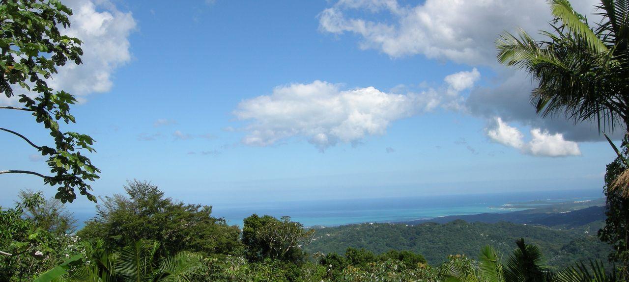 Playa Azul, Luquillo, Luquillo, Puerto Rico