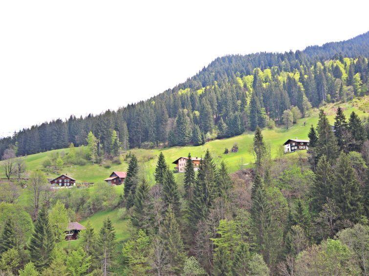 Brandner Tal, Brand, Austria