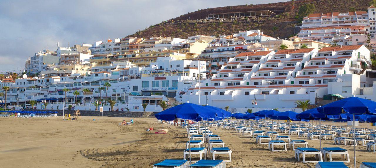 Abona, Ilhas Canárias, Espanha