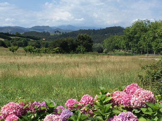 Ruiseñada, Cantabria, Spain