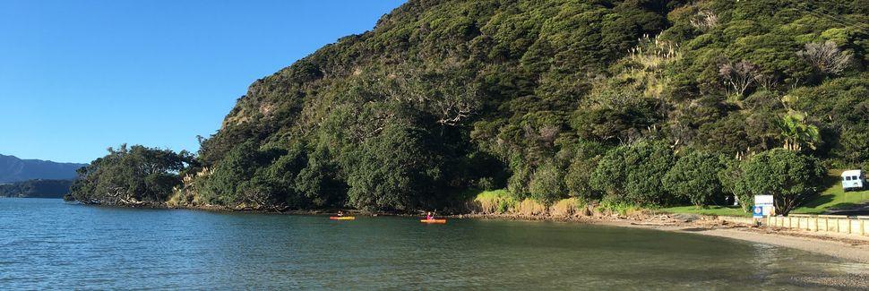 Te Kouma, Thames-Coromandel, Waikato, New Zealand