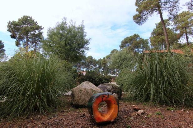 Almendral de la Canada, Castilla-La Mancha, Spanien