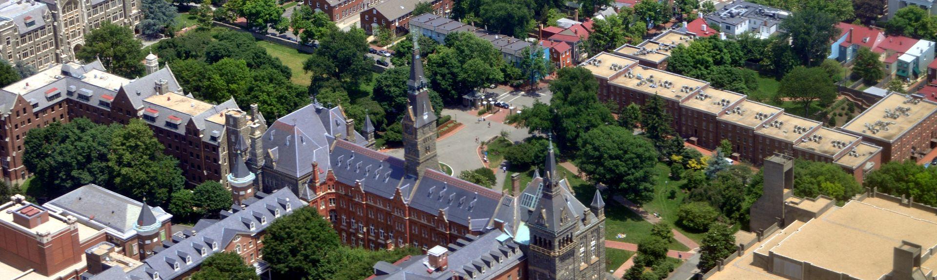 Georgetown, Washington, District of Columbia, USA