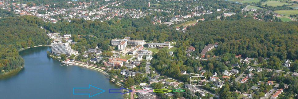 Ahrensbök, SH, Niemcy