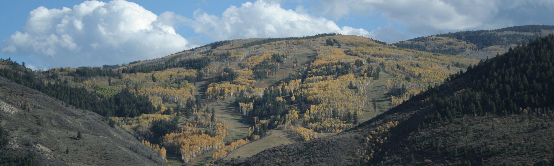Arrowhead Mountain Resort (Edwards, Colorado, USA)