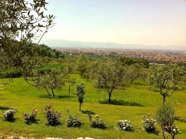 Vaiano, Toscana, Italia
