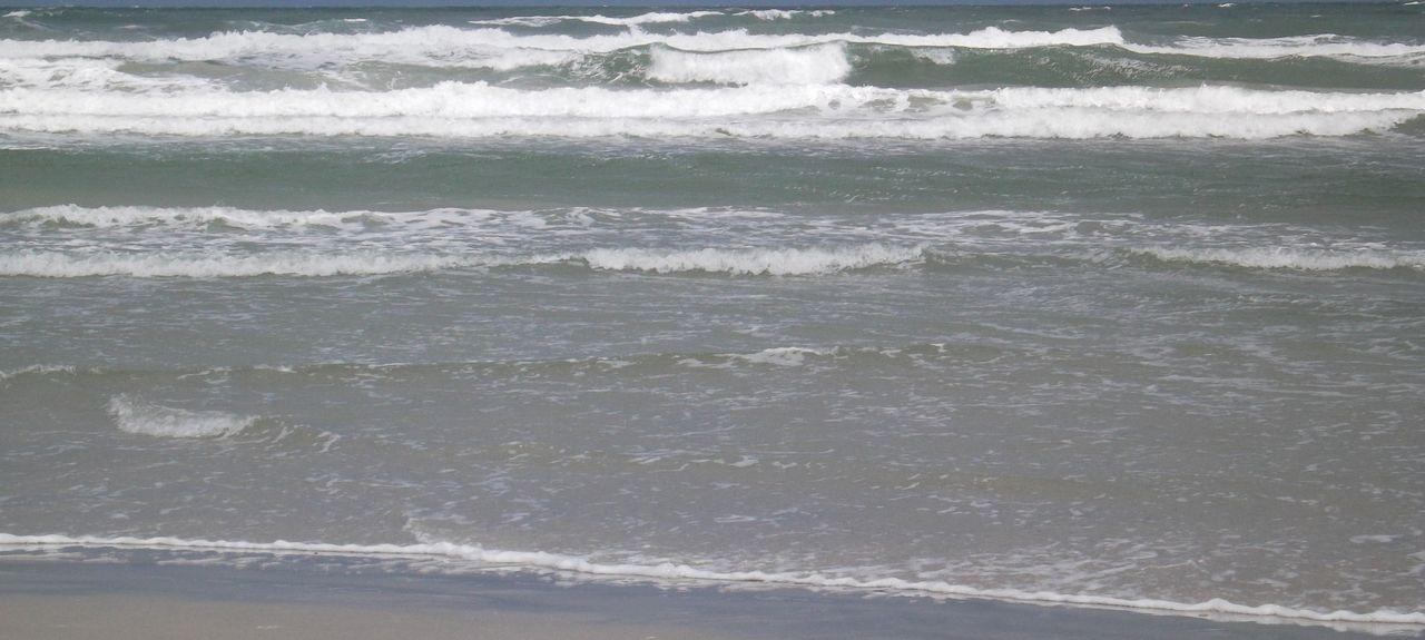 Sea Winds, Saint Augustine Beach, FL, USA
