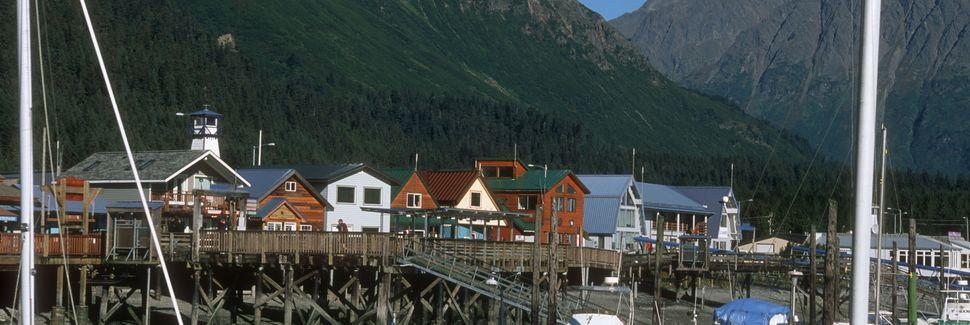 Seward, Alaska, Estados Unidos