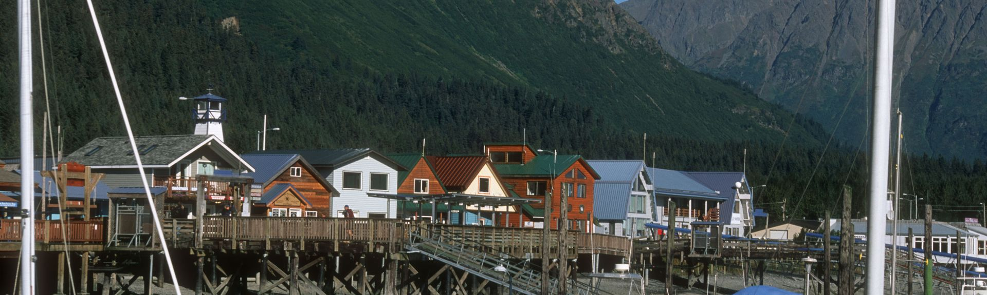 Seward, Alaska, United States of America