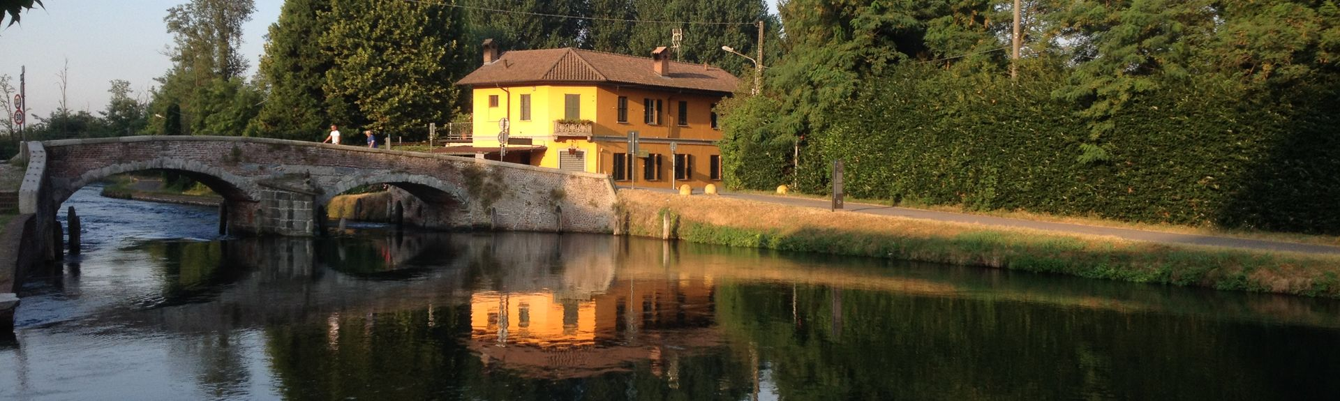 Trecate, Πιεμόντε, Ιταλία