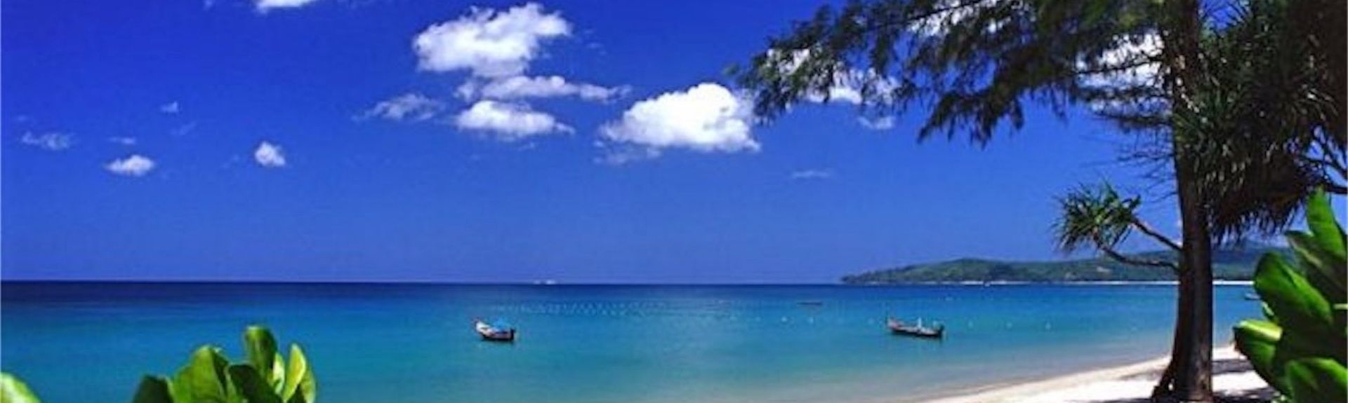 Kata Beach, Karon, Mueang Phuket District, Phuket, Thailand