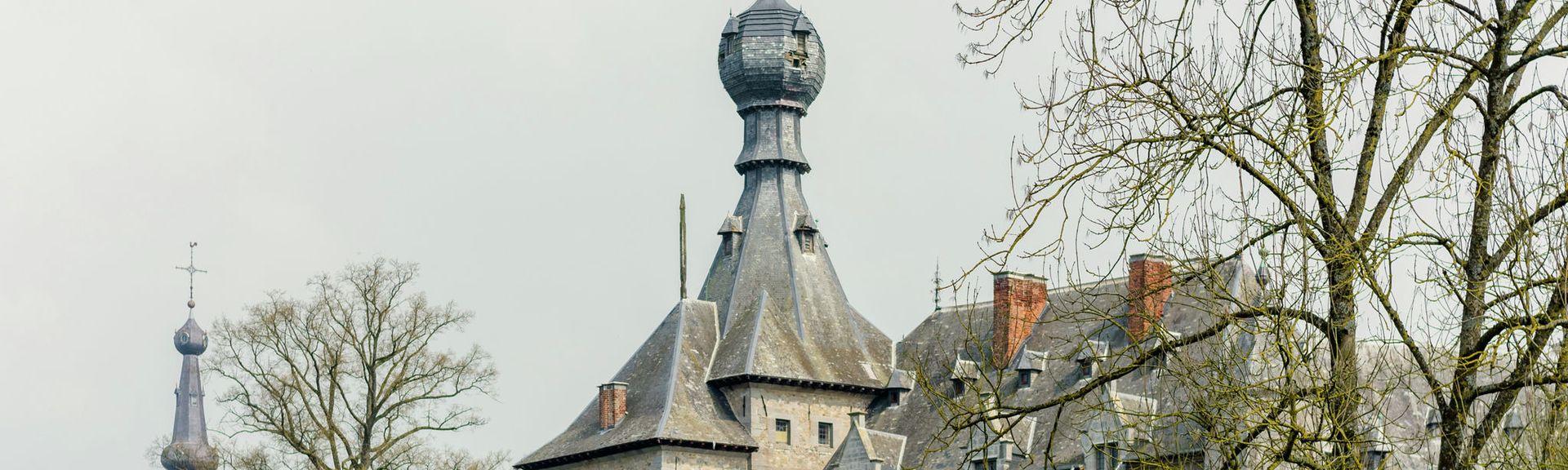 Beaumont, Wallonische Region, Belgien