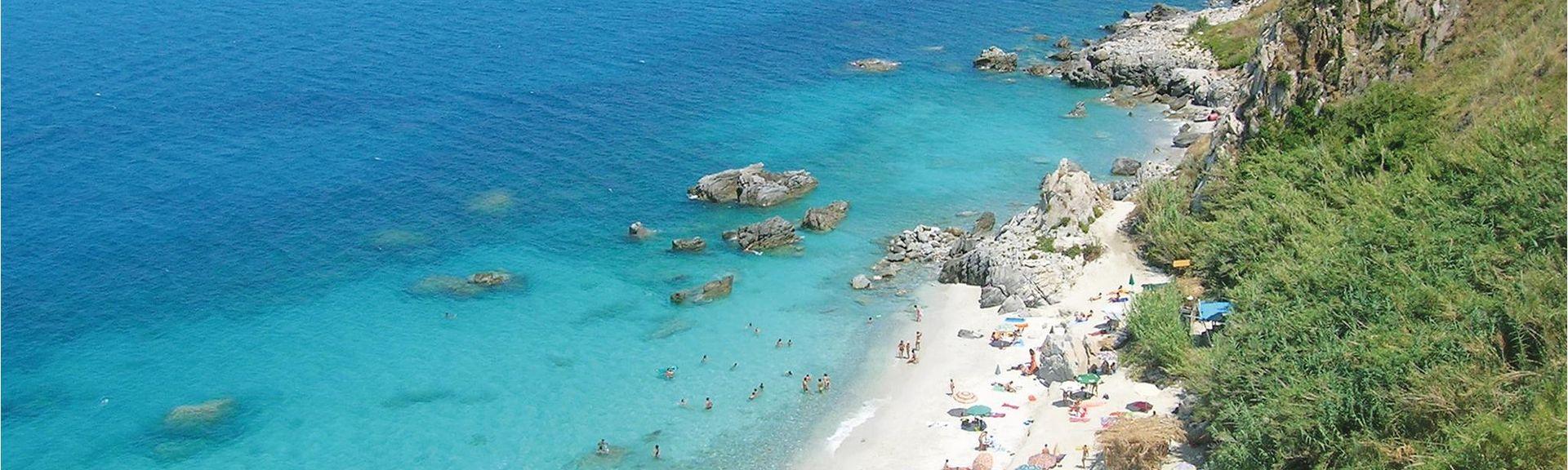 San Ferdinando, Calábria, Itália