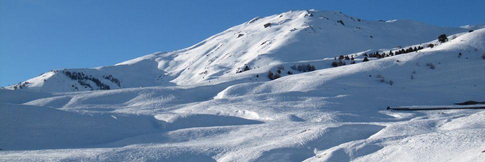 Cogne, Aostanlaakso, Italia