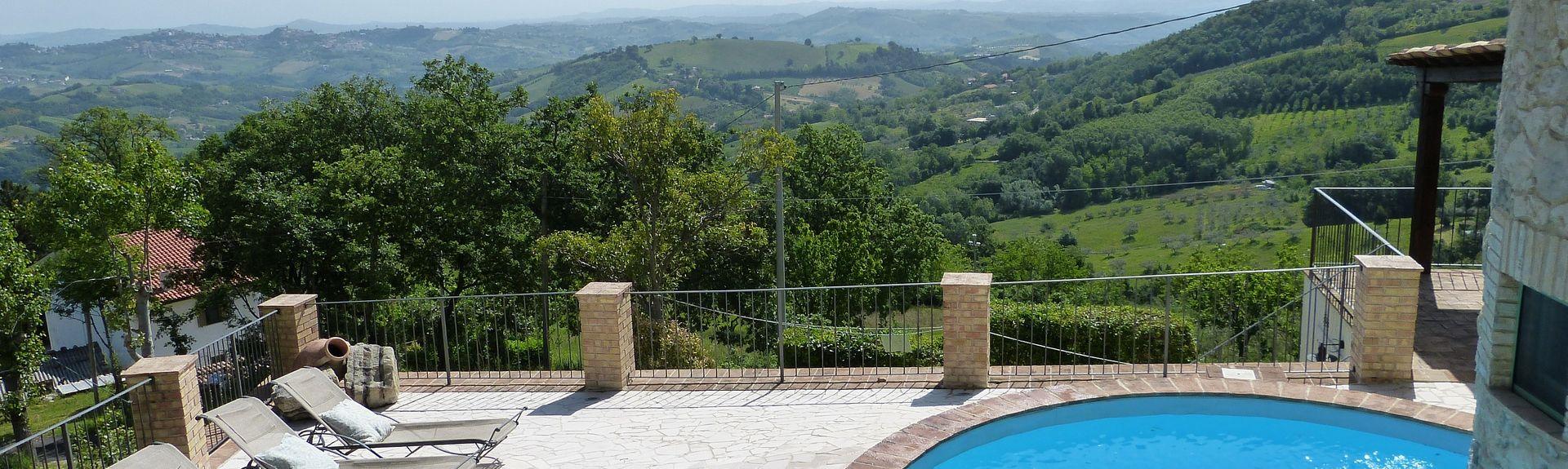 Cugnoli, Pescara, Abruzzo, Italy
