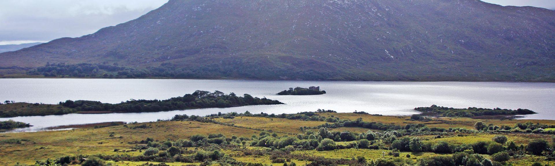 Ballinrobe, County Mayo, Ireland