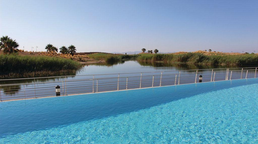 Las Terrazas de la Torre Golf Resort (Torre-Pacheco, Murcia, España)