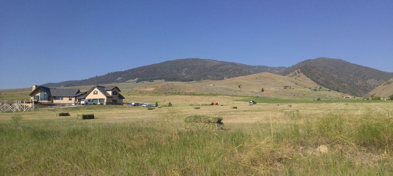 Comté de Lemhi, Idaho, États-Unis d'Amérique