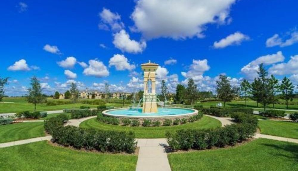 West Haven, Four Corners, Florida, Estados Unidos