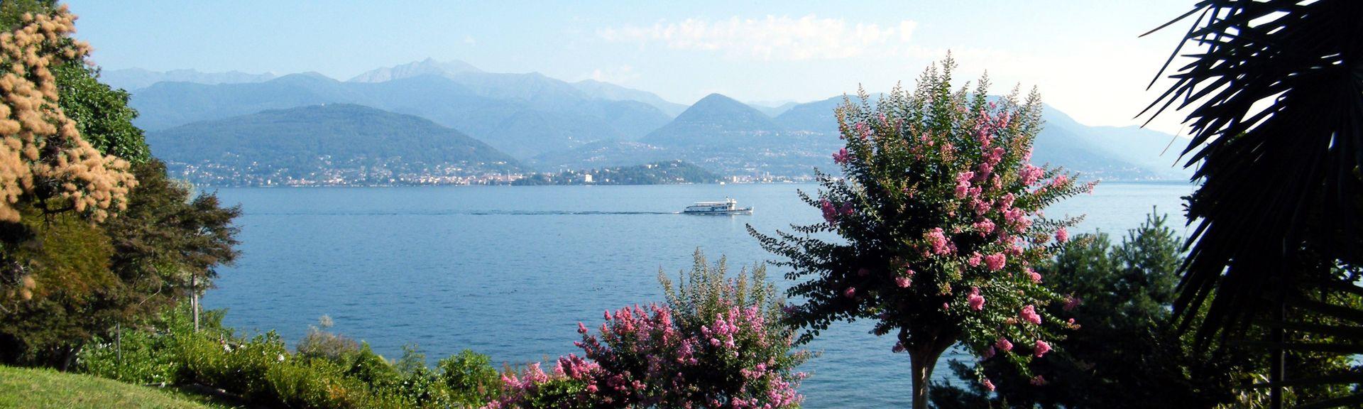 Località Tre Ponti, Verbano-Cusio-Ossola, Piedmont, Italy