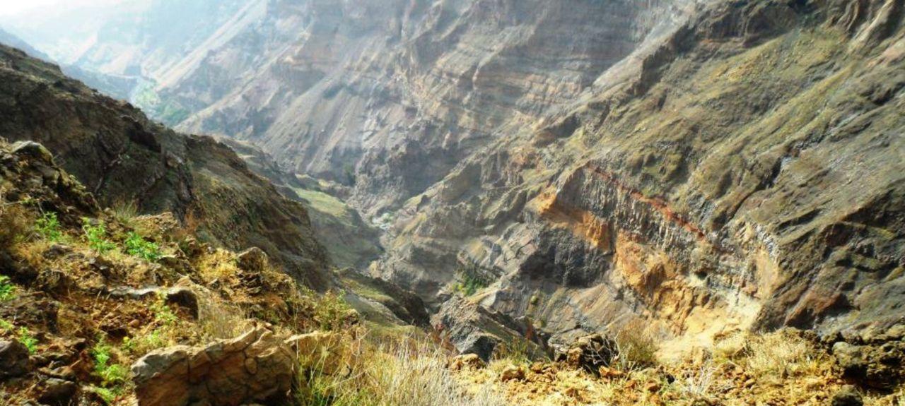 Arroyo Grande, Cabo Verde