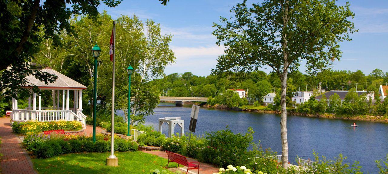 Bridgewater, NS, Canada