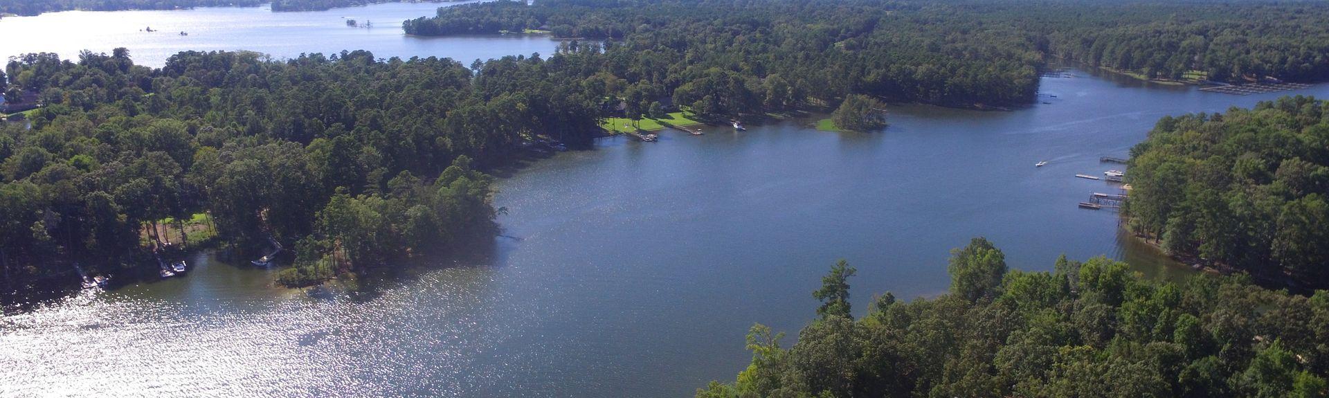 Saluda County, South Carolina, Verenigde Staten