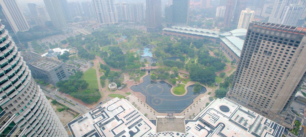 Kuala Lumpur, Federal Territory of Kuala Lumpur, Malaysia