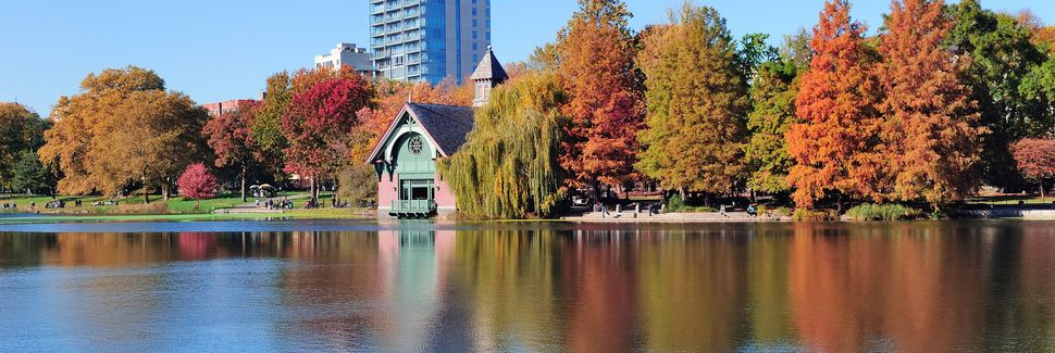 Central Park North, Nova Iorque, Nova Iorque, Estados Unidos