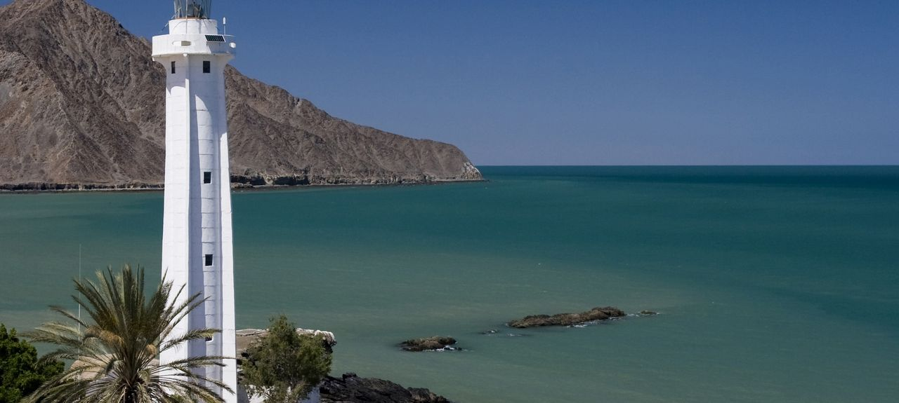 San Felipe Baja California Mexico