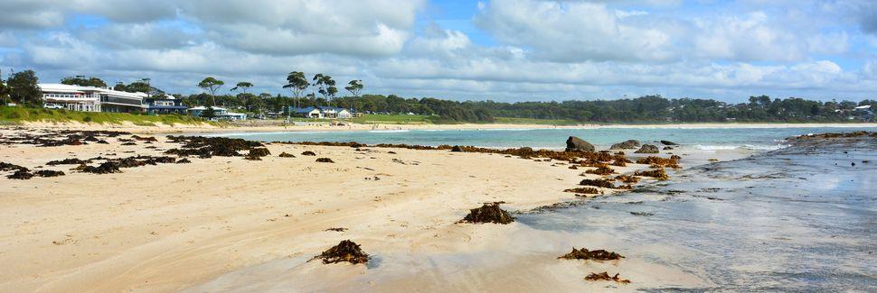 Mollymook Beach, NSW, Australia