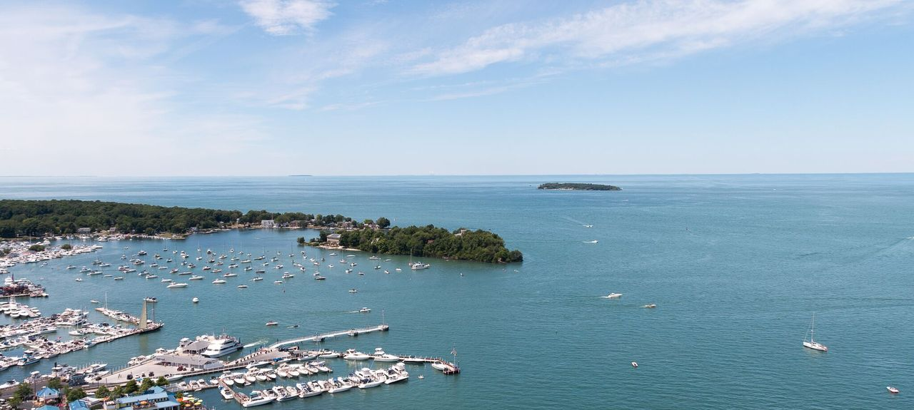 Put-in-Bay, OH, USA