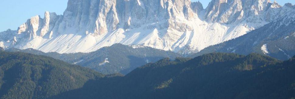 Skihuette Ski Lift, Bressanone, Italy