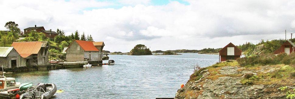 Meland, Hordaland, Noruega
