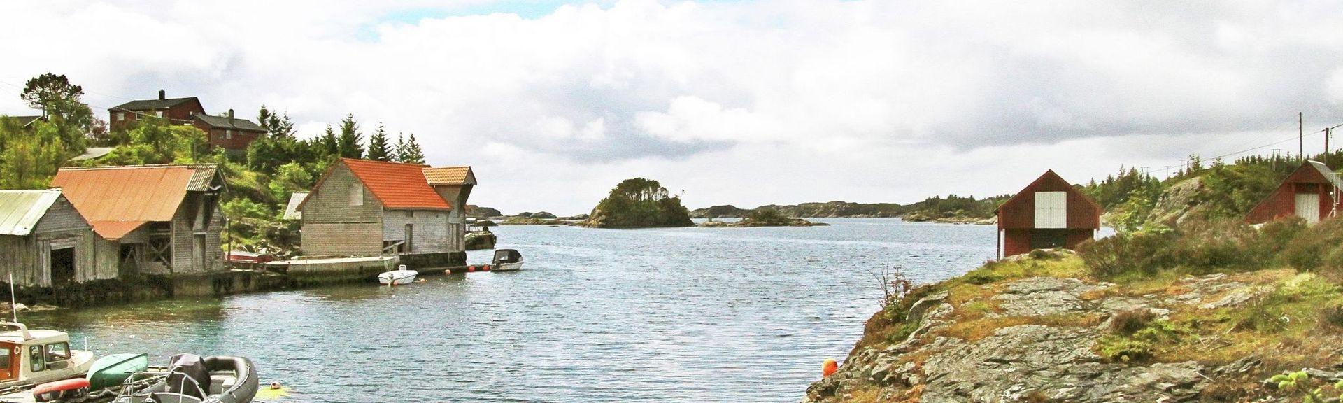 Meland, Norway