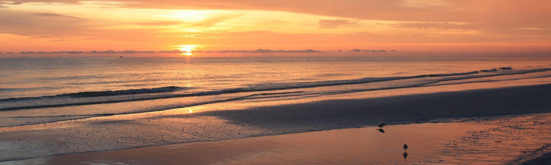 Marco Island, FL, USA