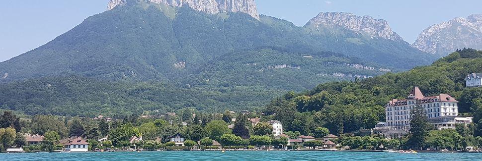 Thusy, Auvérnia-Ródano-Alpes, França