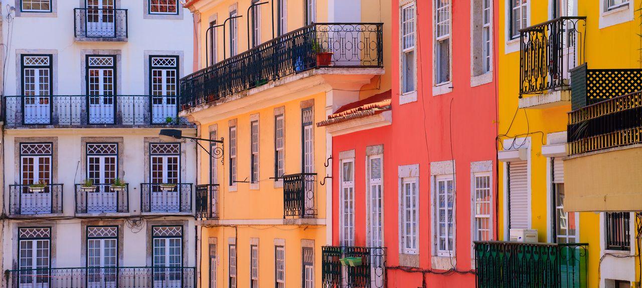 Bairro Alto, Misericórdia, Lisbonne, District de Lisbonne, Portugal