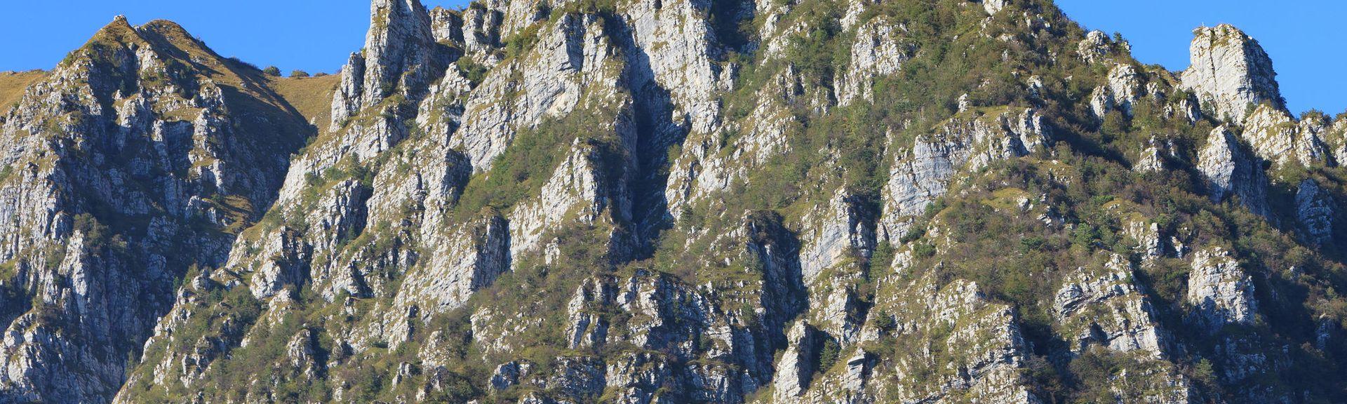 Castelnovo del Friuli, Frioul-Vénétie julienne, Italie