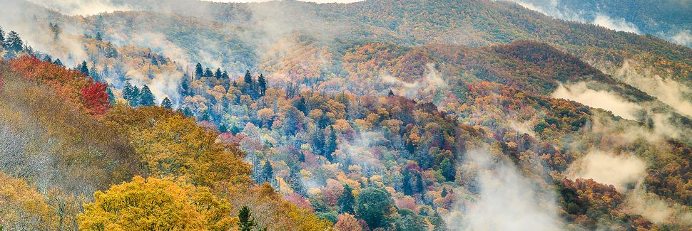 Great Smoky Arts and Crafts Community (Gatlinburg, Tennessee, USA)