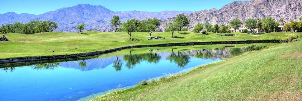 PGA West (La Quinta, Kalifornia, Stany Zjednoczone)