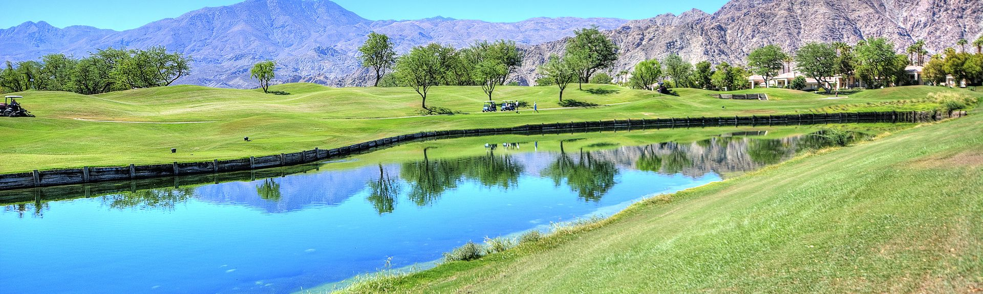 PGA West, La Quinta, California, United States of America