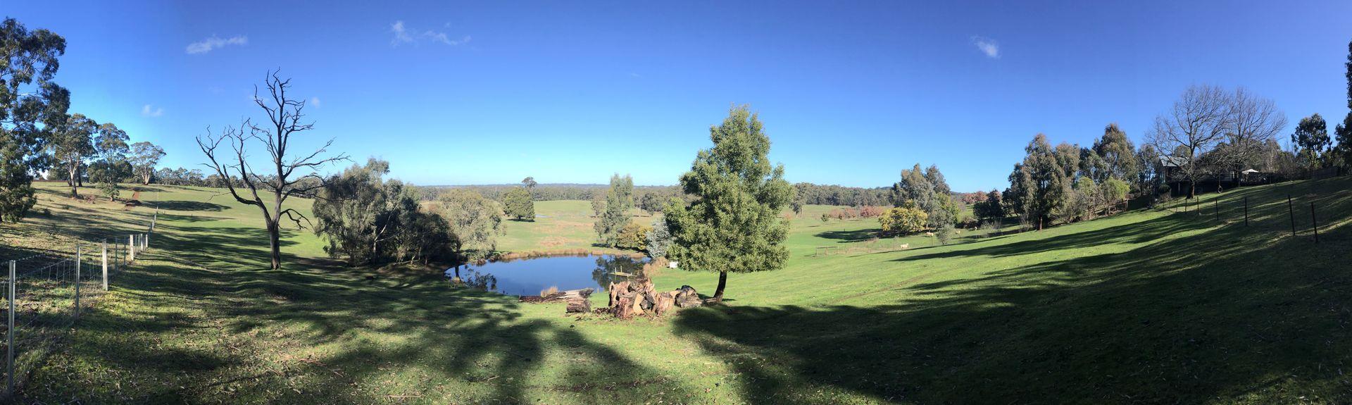 Woodend North VIC, Australia