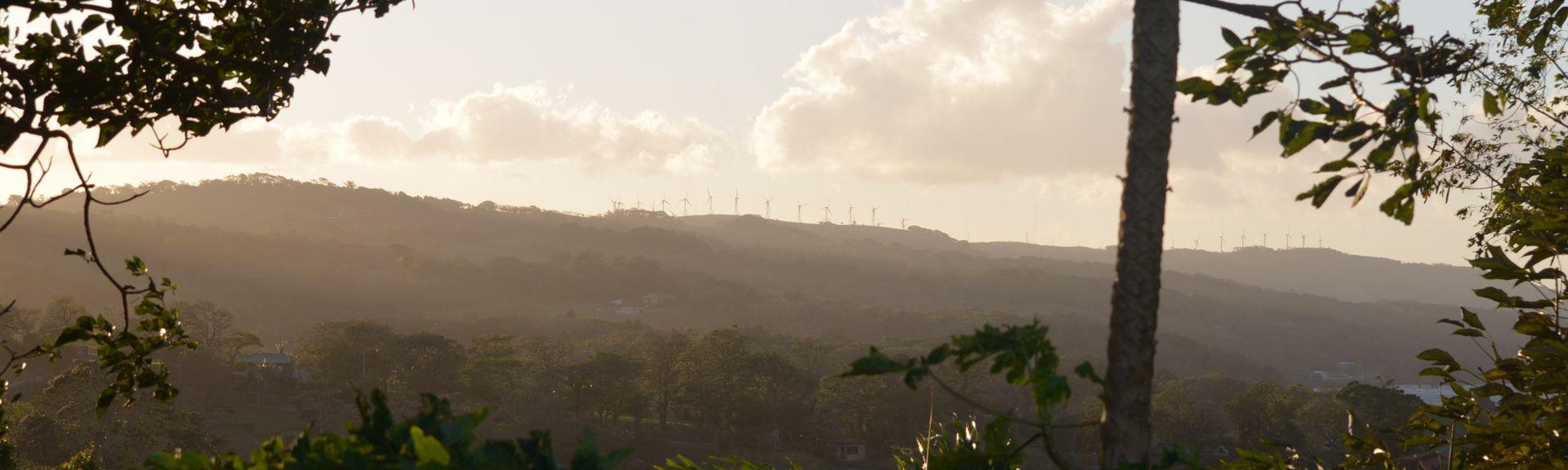 Nuevo Arenal, Provinz Guanacaste, Costa Rica